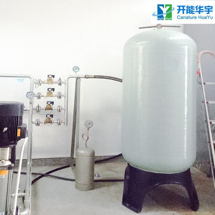 水处理过滤器的壁厚一般是多少?