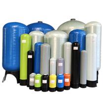 HY水处理罐体系列